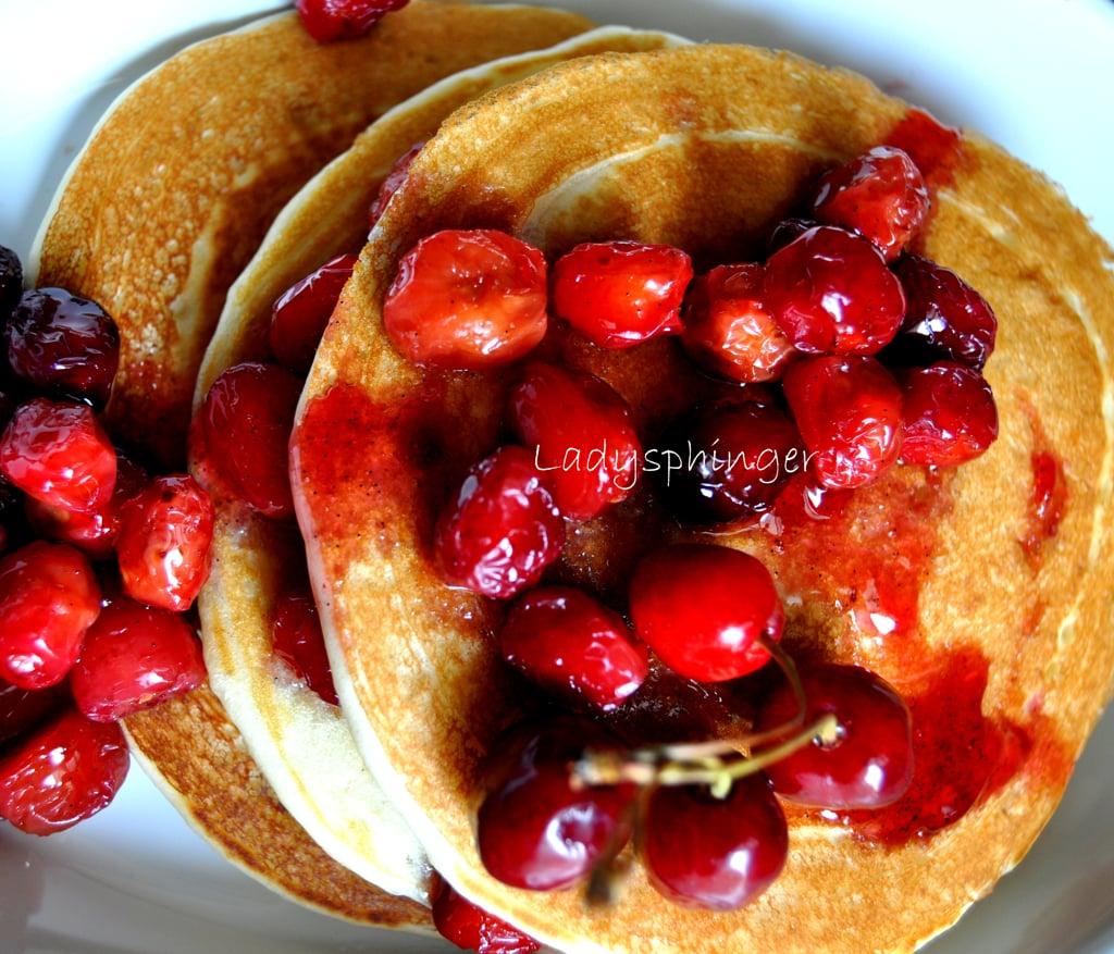 Pancake !!