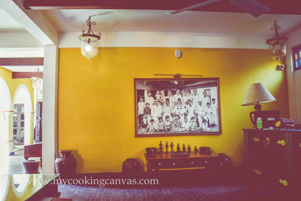 India's First Museum Hotel,Fort Kochi
