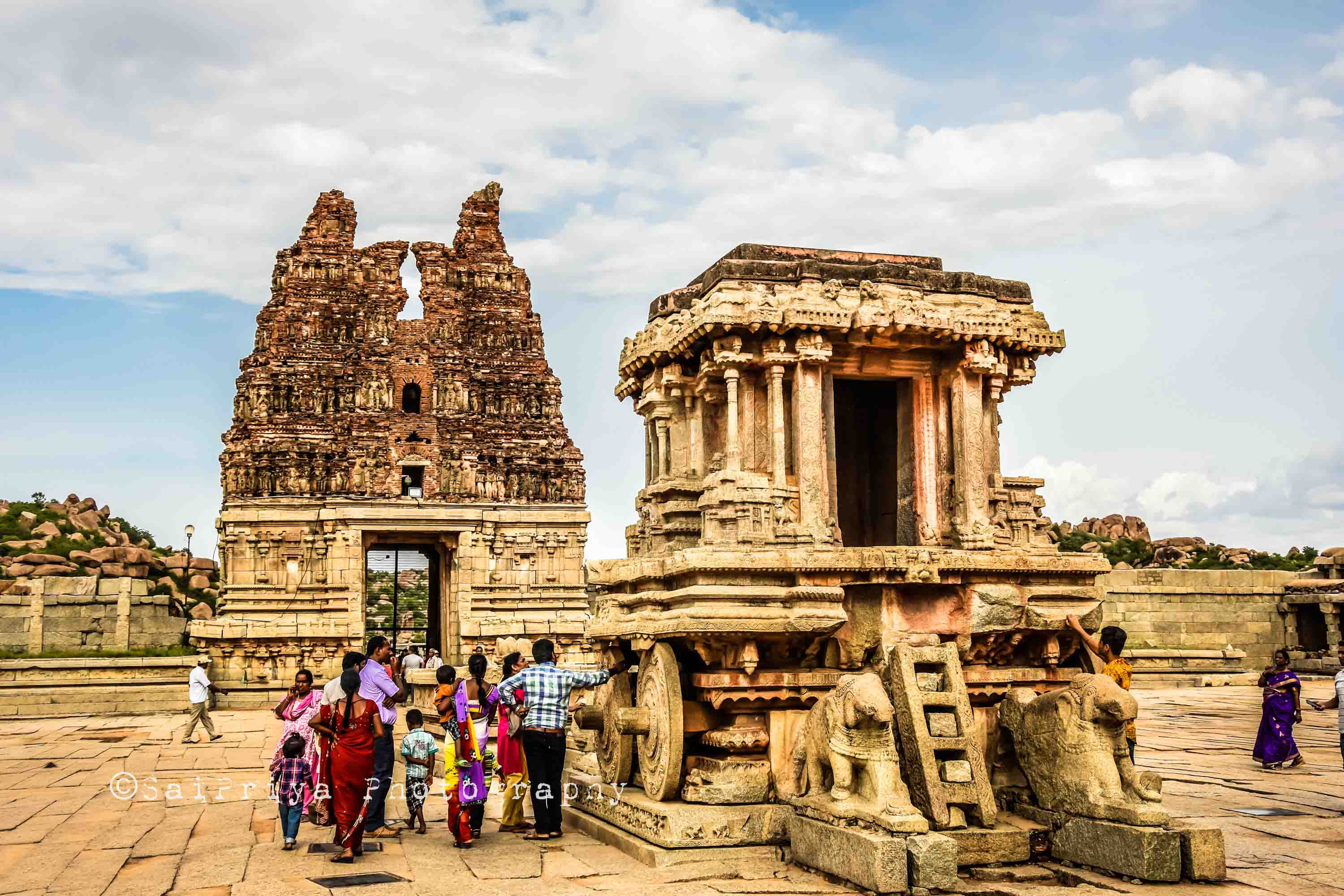 5 things to do in Hampi,UNESCO Heritage Site
