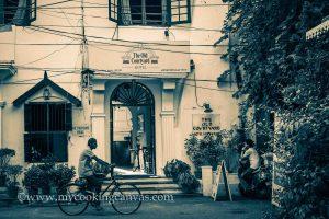 Fragrant Nature, Kochi | MyCookingCanvas
